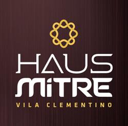 Haus Mitre Vila Clementino
